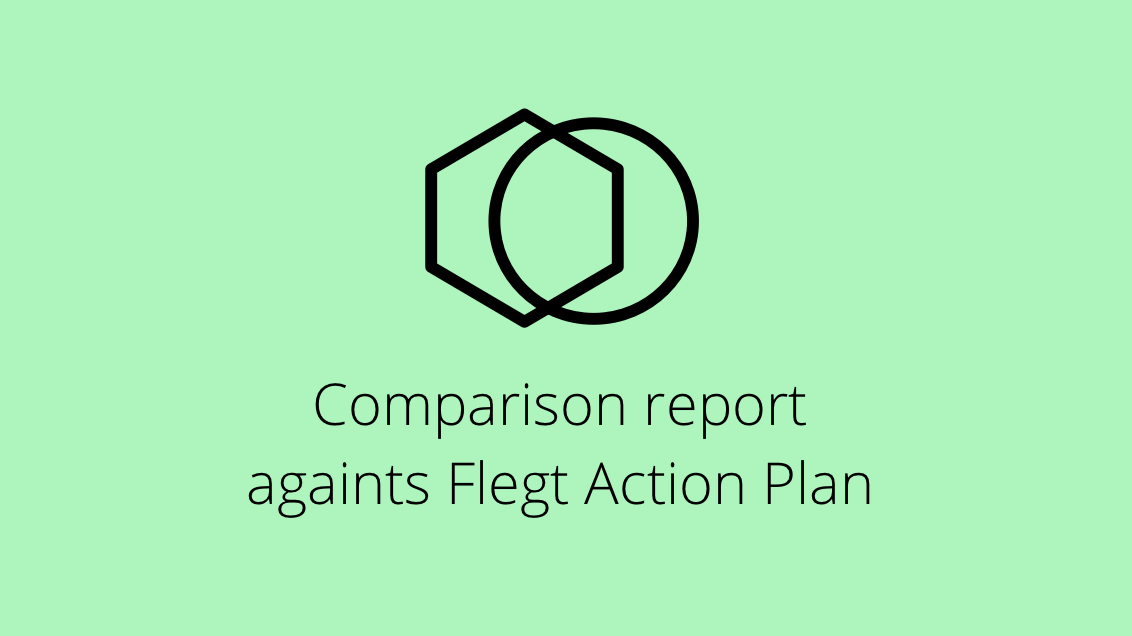 Plataforma de Gestión del Conocimiento FLEGT